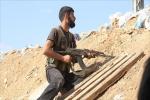 النظام السوري يشن أعنف هجوم على داريا
