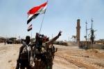 هيئة علماء العراق تدين إحراق مسجدين بالفلوجة