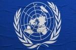 الأمم المتحدة ترصد الاعتداءات الإسرائيلية ضد الفلسطينيين