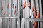 استمرار أزمة سجن حماة ودعوات لحماية السجناء
