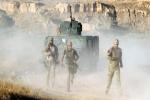 القوات العراقية تصل إلى مشارف الفلوجة استعدادا لاقتحامها