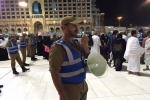 30 ألف رجل أمن لتأمين حركة الزوار والمعتمرين في الحرم المكي خلال رمضان