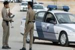 """""""شرطة مكة"""" تكشف ملابسات العثور على جثة متفحمة داخل سيارة بأحد الأودية"""