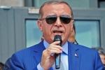 """اردوغان يؤكد ان تركيا """"لن تقبل ابدا"""" الاتهامات بابادة الارمن"""
