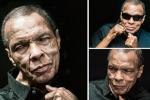 هذه آخر صور محمد علي كلاي قبل وفاته