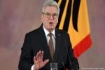 الرئيس الألماني يحذر من تشويه صورة المسلمين بعد هجوم أورلاندو