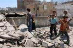 مقتل وإصابة 22 شخصا بخروقات للميليشيا في تعز