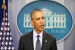 أوباما: الدعوة للتمييز ضد المسلمين أمر يخالف قيمنا