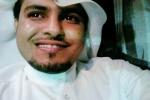 """""""شموخ"""" تضيء منزل خالد عبدالله الحوام"""