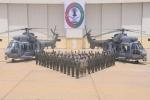 """القوات الجوية تستعد للمشاركة في تمرين """"نور"""" للبحث والإنقاذ القتالي في تركيا"""