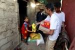المتمردون اليمنيون يعلنون الافراج عن 276 محتجزا مواليا للحكومة