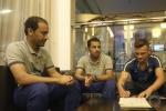 إيفان توميتشاك يوقع رسمياً مع نادي النصر لمدة عامين