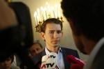 النمسا تستدعي السفير التركي بشأن مظاهرات مؤيدة لإردوغان