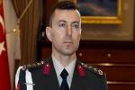 المستشار العسكري لأردوغان ينفي تورطه بمحاولة الانقلاب