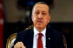 أردوغان: هناك احتمال حدوث انقلاب جديد
