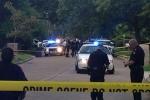 مصرع أربعة أشخاص في إطلاق نار بولاية تكساس الأمريكية