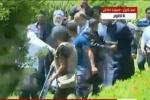 """نجاة مفتي مصر السابق """"علي جمعة"""" من محاولة اغتيال.. وإصابة حارسه الشخصي"""