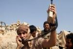 """الجيش اليمني يطلق عملية """"التحرير موعدنا"""".. وانهيارات للمتمردين في نهم"""