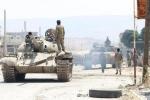 النظام السوري يخسر مواقع استراتيجية جنوب حلب