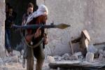 معركة التحرير.. فصائل المعارضة السورية تعلن بدء معركة كبيرة لطرد النظام من مدينة حلب