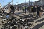 30 قتيلا إثر تفجير وقع أمام مستشفى جنوب غربي باكستان