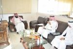 ( أسرتنا ) ومركز بيت الخبرة يوقعان إتفاقية الشراكة من أجل تطوير العمل في الجمعية
