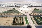 الإثنين المقبل .. تشغيل جميع الرحلات الداخلية في مطار الرياض من الصالة الجديدة