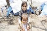 مفوضية اللاجئين: 3 ملايين نازح داخل اليمن