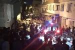 مقتل 22 شخصاً وإصابة 94 آخرين في تفجير استهدف صالة أفراح بتركيا