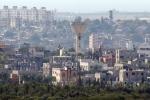 أربعة جرحى بغزة وحماس تحذر إسرائيل من التصعيد