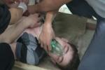 تقرير أممي: الحكومة السورية استخدمت أسلحة كيمياوية مرتين على الأقل العامين الماضيين