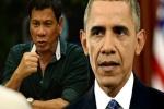 أوباما يلتقي الرئيس الفلبيني عقب الإساءة التي تلقاها منه