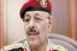 نائب الرئيس اليمني يثمن دور التحالف العربي في الانتصارات العسكرية الأخيرة في اليمن