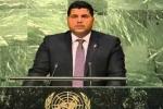 مندوب المملكة لدى الأمم المتحدة: المملكة تحرص على تبني الرؤية الدولية لتحقيق التنمية المستدامة