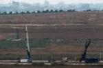 إسرائيل تبني جدارا تحت الأرض على طول الحدود مع غزة