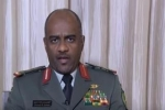 عسيري: قتلى الحوثيين على الحدود بالعشرات.. وما حدث في الكويت لن يتكرر