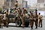 الجيش اليمني يعلن استشهاد أحد قاداته ومصرع سبعة من الميلشيا في صرواح
