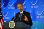 أوباما يجتمع مع زعماء دول بشأن اللاجئين في الأمم المتحدة