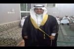 الشاب كاسب بن حمدان الناهض الشراري يحتفل بعقد قرانه
