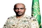 عسيري: تدخل دول التحالف العربي أوقف مخططاً إيرانياً لنشر صواريخ في اليمن