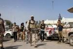 مسؤولون: القوات الليبية تحبط كمينا وتفقد ثمانية من أفرادها في معركة بسرت