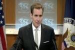 أمريكا توقف المباحثات الثنائية بشأن سوريا مع روسيا