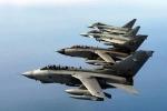 طائرات التحالف تدك مواقع الانقلابيين بعدة محافظات يمنية