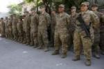 بيان: مقتل جندي أمريكي في عمليات ضد داعش في أفغانستان