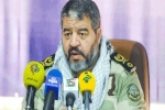 مسؤول إيراني: السعودية هي عدونا الأول