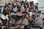 مليشيا الحوثي والمخلوع صالح الانقلابية يمنعون وفداً أممياً من دخول مدينة تعز
