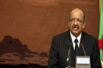 وزير جزائري يرد على تنبؤات أميركية بتقسيم الجزائر