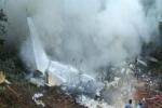 مقتل 5 في تحطم طائرة في مالطا يعتقد أنها تقل مسؤولين بالاتحاد الأوروبي