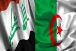 الجزائر تسحب سفيرها من العراق