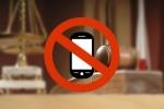 توجيهات بمنع أجهزة الجوال داخل المحاكم